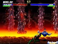 Análisis de Ultimate Mortal Kombat 3 para X360-XLB: You make me laugh