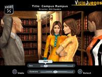 Imagen/captura de The Movies para PlayStation 2