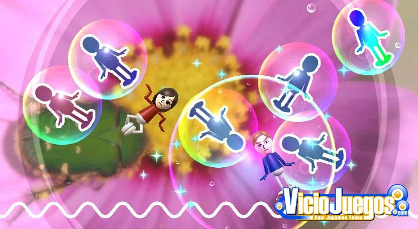Primer Vistazo: Wii Play