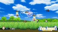 La guerra de los Mundos, versión Wii