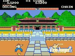 Primer Vistazo: Konami Classics Series: Arcade Hit