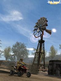 Análisis de ATV Offroad Fury 4 para PS2: Campo a través