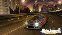 Análisis de Need for Speed: Carbono: Domina la Ciudad para PSP: Juegos mortales