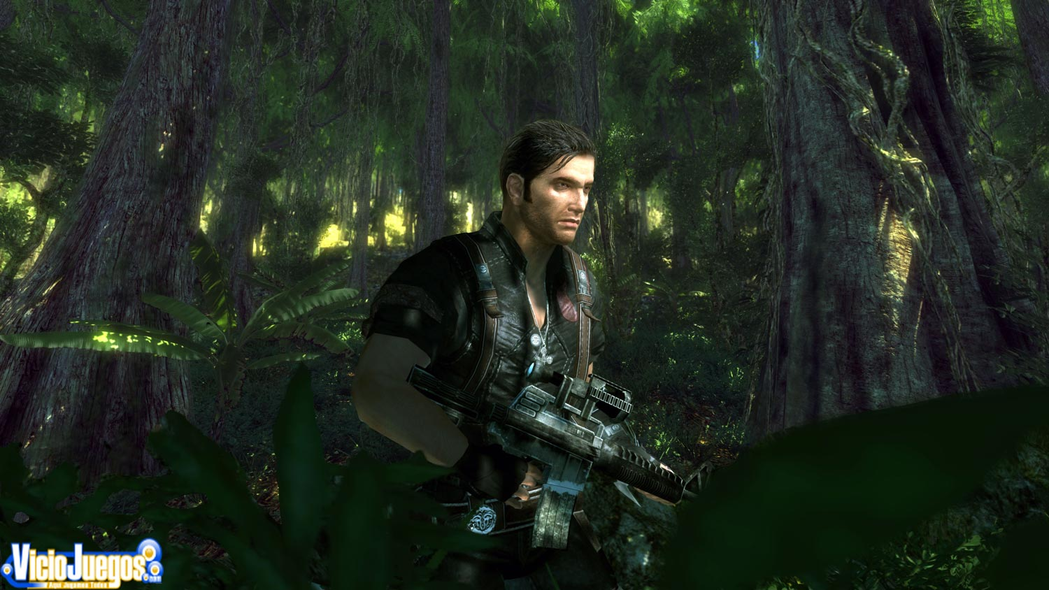 Primer Vistazo: Just Cause 2
