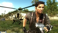 Avance de Just Cause 2 : Primer Vistazo: Just Cause 2