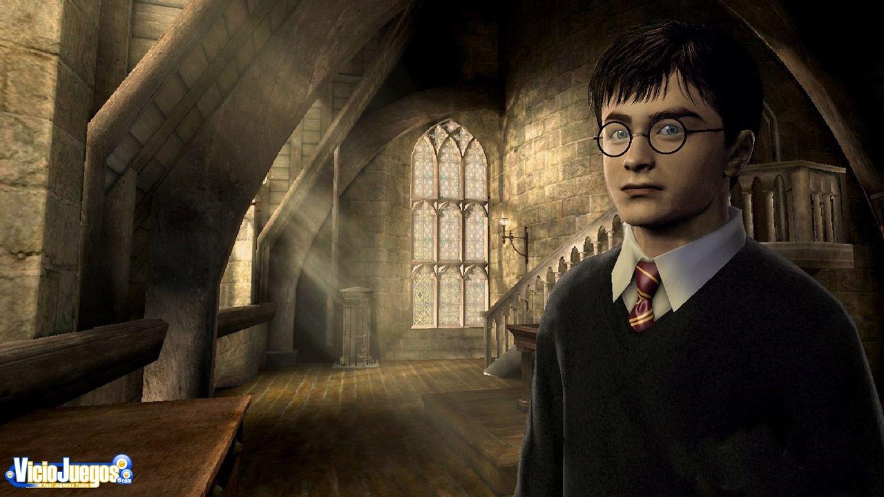 Analisis De Harry Potter Y La Orden Del Fenix Para Ps3 Uvejuegos Com