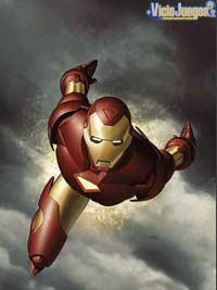 Análisis de Iron Man para X360: Acabando con el hombre de hierro