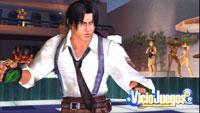 Avance de Tekken 5: Dark Resurrection: Namco engrasa y pule su quinto puño de hierro