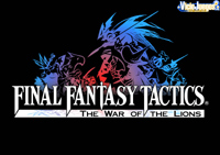 Avance de Final Fantasy Tactics: The War of the Lions: El orígen Táctico