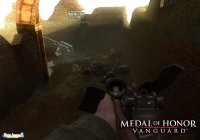 Avance de Medal of Honor Vanguard: Primer Vistazo: Medal of Honor Vanguard