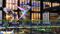 Avance de Virtua Fighter 5: Virtua Fighter a la quinta