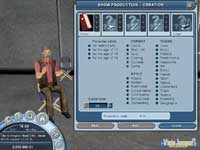 Análisis de TV Giant para PC: Contraprogramación improducente