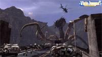 Avance de Blacksite: Area 51: Impresiones Jugables: BlackSite: Area 51