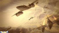 Avance de Blazing Angels II : Secret Missions of WWII: Impresiones Jugables: Blazing Angels II