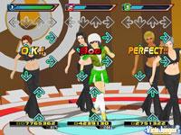 Avance de Dance Dance Revolution Hottest Party: Primer Vistazo: DDR: Hottest Party