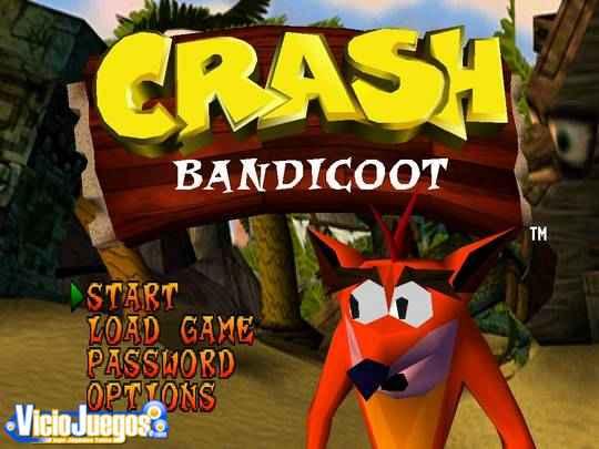 El revival de Crash Bandicoot