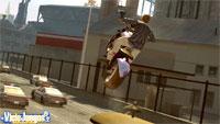 Avance de Stuntman: Ignition: Primer Vistazo: Stuntman Ignition