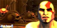 Kratos es un hombre tremendamente sexy