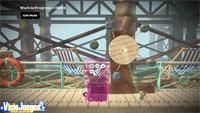 Avance de LittleBigPlanet: Jugamos a la beta
