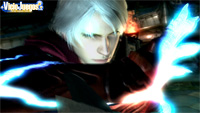 Avance de Devil May Cry 4: Jugamos a Devil May Cry 4