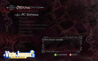 Avance de Devil May Cry 4: Jugamos a Devil May Cry 4 Trial 2008