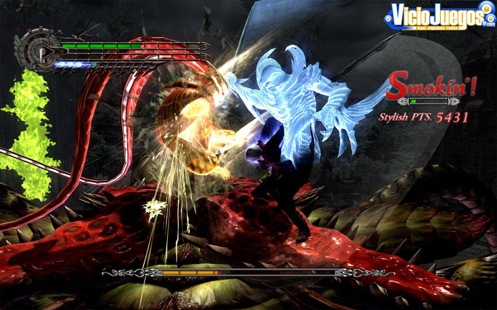 Devil May Cry 1 Para Pc