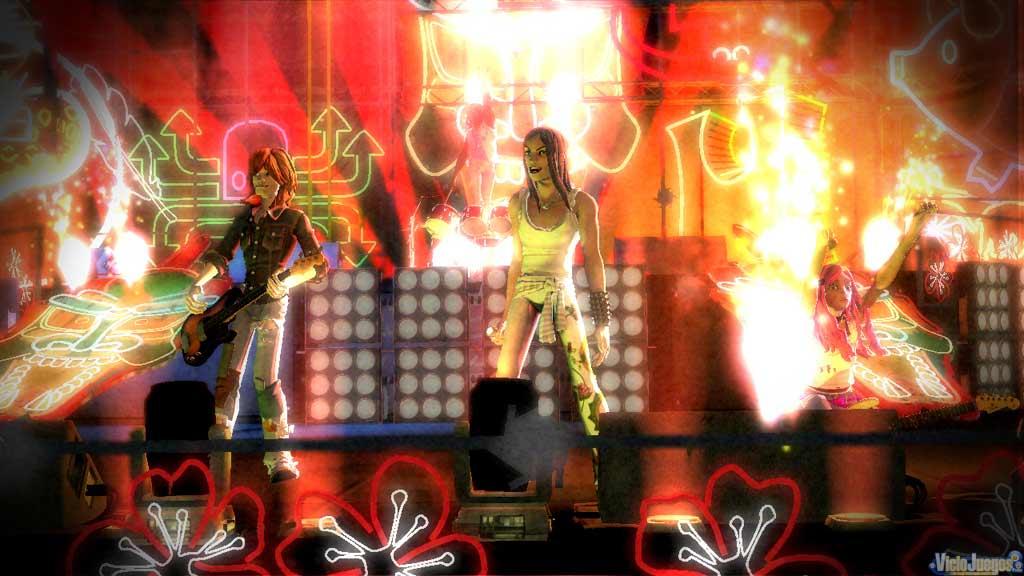 E3' 07: Rock Band