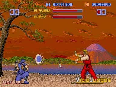 Analisis De Street Fighter Para Arcade Uvejuegos Com