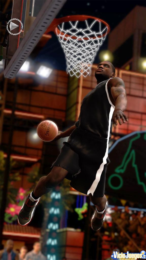 GC'07: NBA 2K8