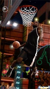Avance de NBA 2K8: GC'07: NBA 2K8