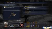 Imagen/captura de The Last Remnant para PlayStation 3