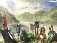 Análisis de Final Fantasy IV para NDS: De la Tierra a la Luna