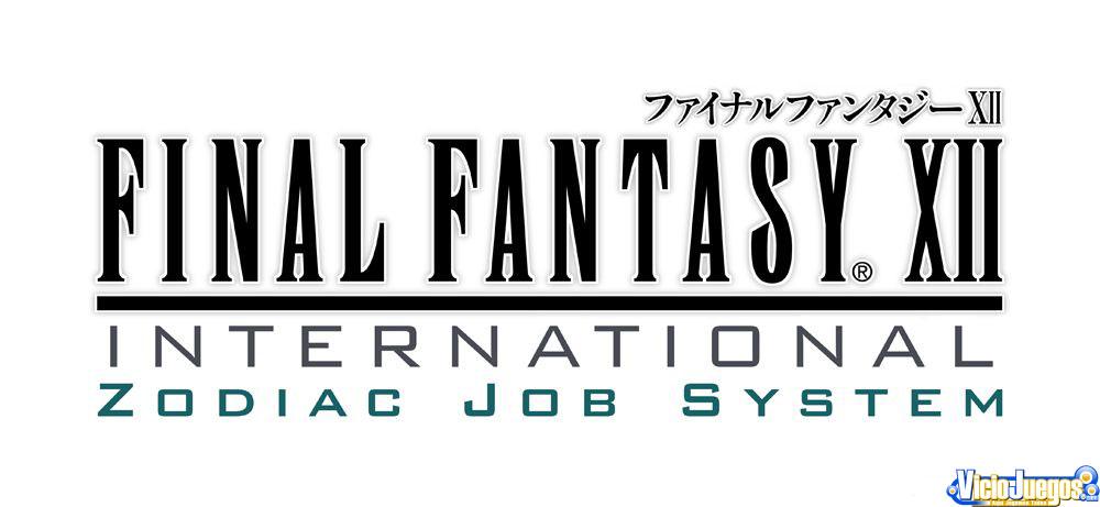 Primer Vistazo: Final Fantasy XII: International