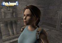 Avance de Tomb Raider: Anniversary: GC' 07: Primer Vistazo: Tomb Raider Anniversary