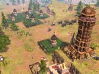Análisis de Age of Empires III: The Asian Dynasties para PC: Tigre y dragón
