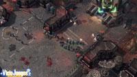 Análisis de StarCraft II: Wings of Liberty para PC: El heredero entre las estrellas