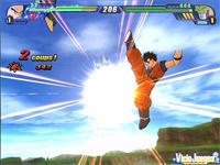 Tenkaichi 3 es el mejor Dragon Ball de la historia tanto por opciones como por control