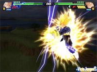 Algunos ataques especiales como este Destello Final destacan por su contundencia