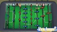 Avance de FIFA 08: Mii Ronaldinho