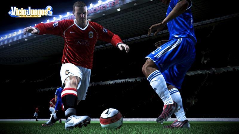 GC�07: Fifa 08