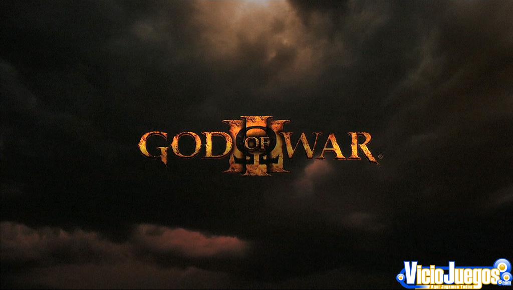 El dios de la guerra busca venganza