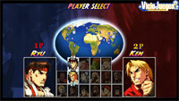 Avance de Super Street Fighter II Turbo HD Remix : Jugamos a la beta