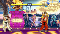 Avance de Super Street Fighter II Turbo HD Remix : Una mano de yeso y dos de pintura