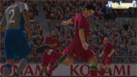 Avance de Pro Evolution Soccer 2008: GC' 07: Pro Evolution Soccer 2008
