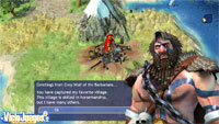 Avance de Sid Meier's Civilization Revolution: Un gran giro en la estrategia más clásica