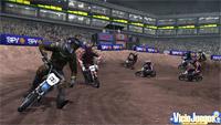 Avance de MX vs ATV Untamed: Jugamos a la versión en francés