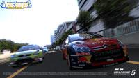Análisis de Gran Turismo 5 para PS3: De 0 a 100 en 3,8 segundos
