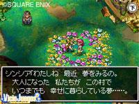Avance de Dragon Quest IV: Capítulos de los elegidos: Primer Vistazo: TGS '07: Dragon Quest IV