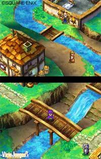 Avance de Dragon Quest V: La Prometida Celestial: Primer Vistazo: Dragon Quest V