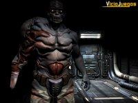 Imagen/captura de Doom III para PC